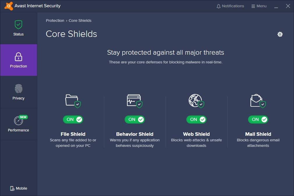Avast Internet Security 21.6 2474 Crack and License Key - [Latest]