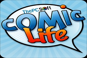 Comic Life 3.5.18 Crack With Serial Keygen-[Latest 2021]
