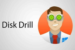 Disk Drill Pro 4.4.356 Crack With Activation Code Free Download