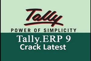 Tally ERP 9 Full Crack with Serial Key - Latest [2021]