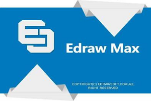 Edraw Max Pro 11.0.0 Crack with License Key - [ Latest 2021]