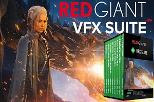 Red Giant VFX Suite1.5.2 Crack With Activation code - [Latest2021]
