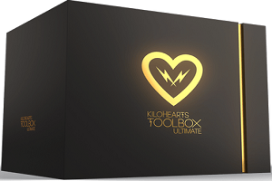 Kilohearts Toolbox Ultimate Crack Free Download - [Latest 2021]