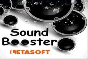 Letasoft Sound Booster 1.11 Crack With Product Key- [Latest 2021]