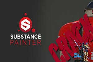 Substance Painter 7.2.3.1197 Crack With License key 2022 [Latest]